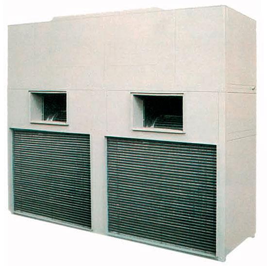 Sistema eléctrico de bomba de calor frío/calor