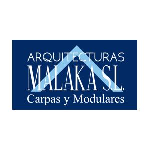 Arquitecturas Malaka, S.L.