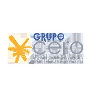 Espectáculos Grupo Cero, S.L.